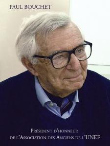Paul Bouchet Président 2
