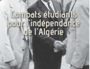 Combats étudiants pour l'indépendance de l'Algérie D WALLON